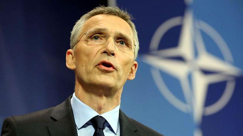 NATO'dan Türkiye'ye Afganistan teşekkürü