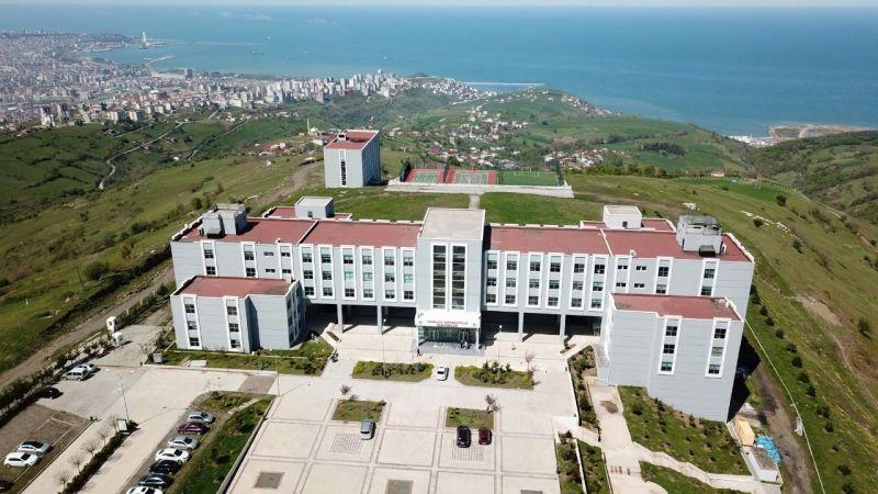 Samsun Üniversitesi 36 öğretim üyesi alacak