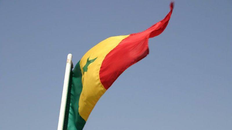Türkiye'nin gönderdiği 12 tonluk tıbbı malzeme, Senegal'e ulaştı