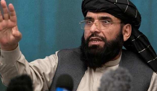 Taliban sözcüsü Süheyl Şahin'den Çin için övgü dolu sözler