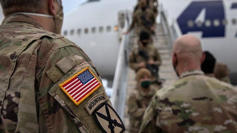 The Telegraph: Afganistan'dan askerlerini çekmesi ABD imparatorluğunun çöküşünün bir başka kanıtı