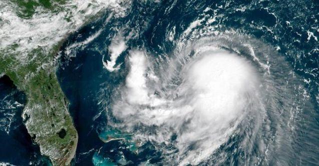 Henri Kasırgası ABD'ye yaklaşıyor