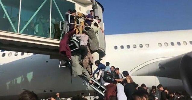 Kolombiya, 4 bin Afgan'ı kabul edecek