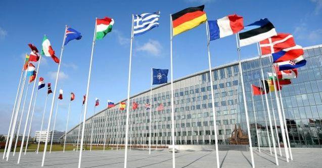 NATO Afgan makamlarına verilen destekleri durdurdu