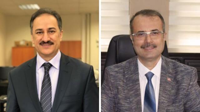 Boğaziçi ve Marmara üniversitelerine yeni rektör ataması gerçekleştirildi