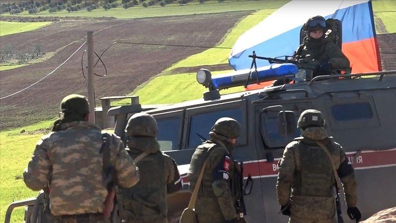 Rusya, 9 aydır Ermenistan'a silah sevk ediyor