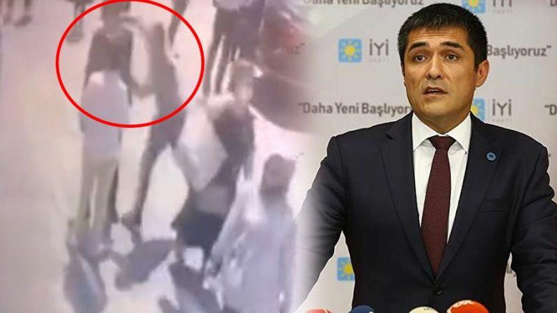 İstanbul Valiliğinden İYİ Partili Buğra Kavuncu açıklaması