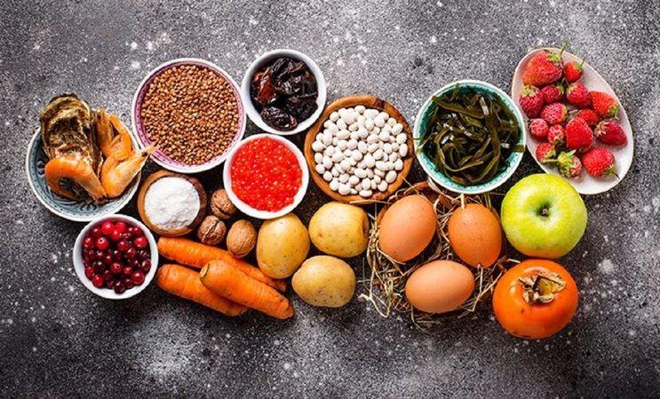İyot hangi besinlerde vardır? İyot eksikliği için ne yemeli?