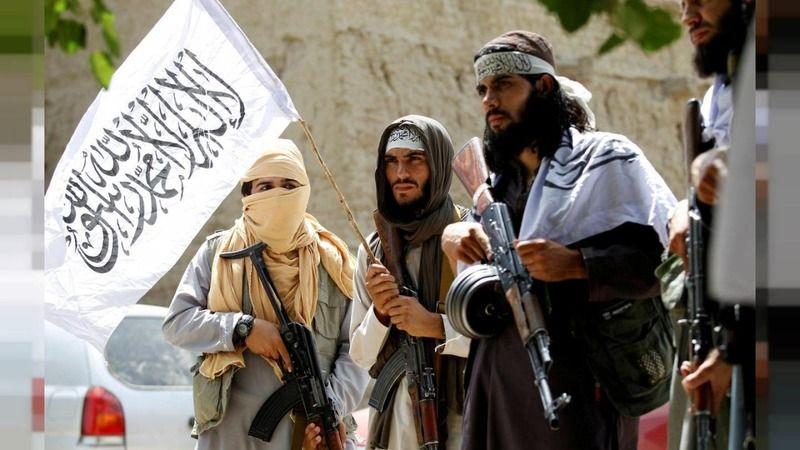 Afganistan'da Taliban, hükümet görevlilerine işlerine geri dönmeleri çağrısında bulundu