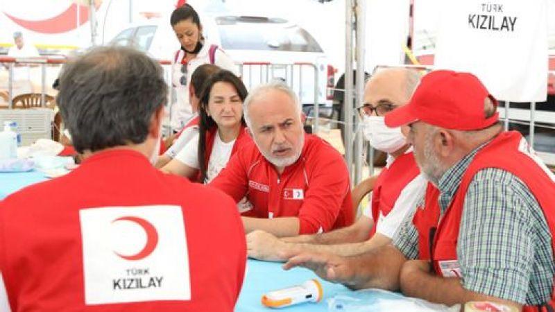 """Sözcü'nün """"13 maaş"""" iddiasına Kızılay'dan yanıt: İddialar karalama kampanyasından ibaret!"""