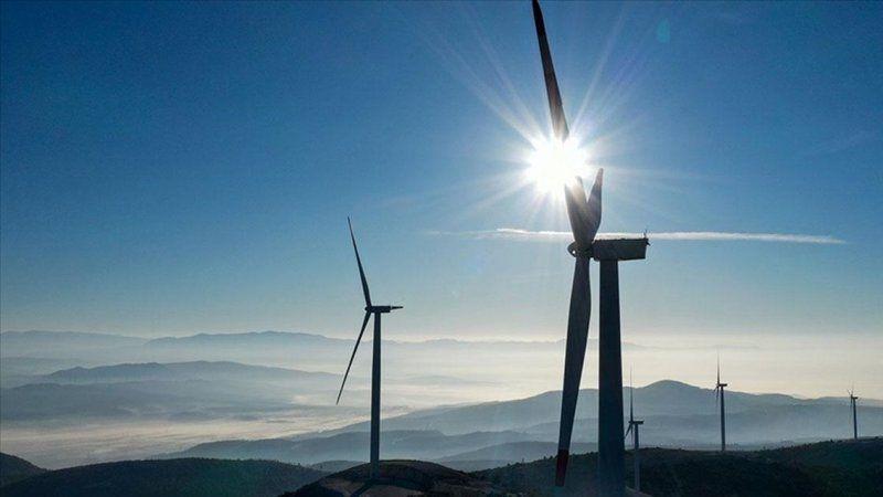 Elektrik üretiminde rekorlar yenilendi