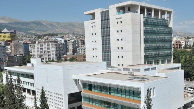 Kahramanmaraş Büyükşehir Belediyesi 12 itfaiye eri alacak