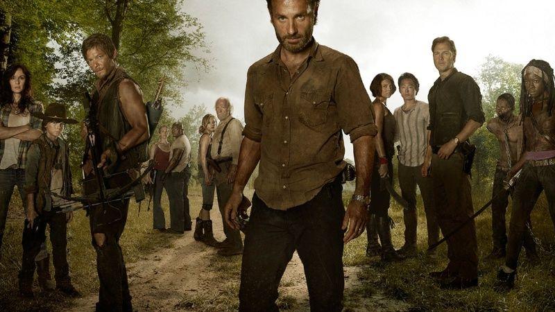 The Walking Dead 11. sezon Netflix ne zaman yayınlanacak?