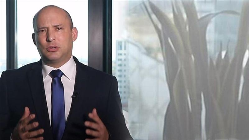 """İsrail Başbakanı Bennett, """"İran'ın nükleer çalışmalarını durdurmak"""" için ABD Başkanı Biden'e plan sunacağını söyledi"""