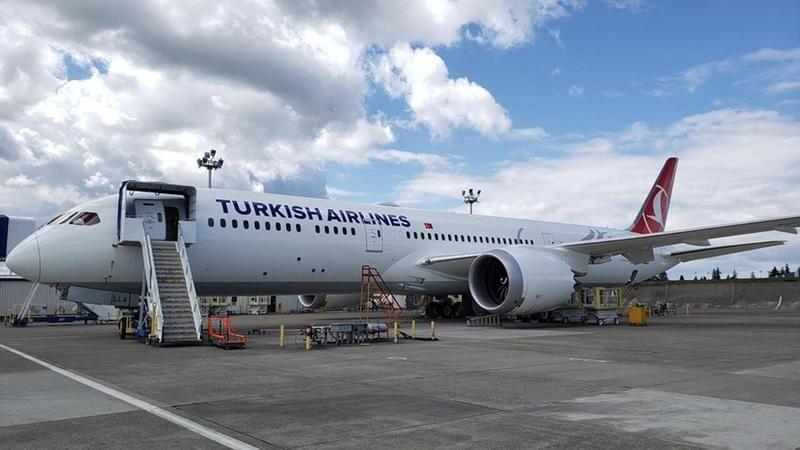 Afganistan'dan tahliye edilen 357 Türk vatandaşı daha Türkiye'de