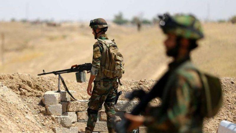 Irak'ta terör örgütü DEAŞ operasyonunda 3 terörist öldürüldü