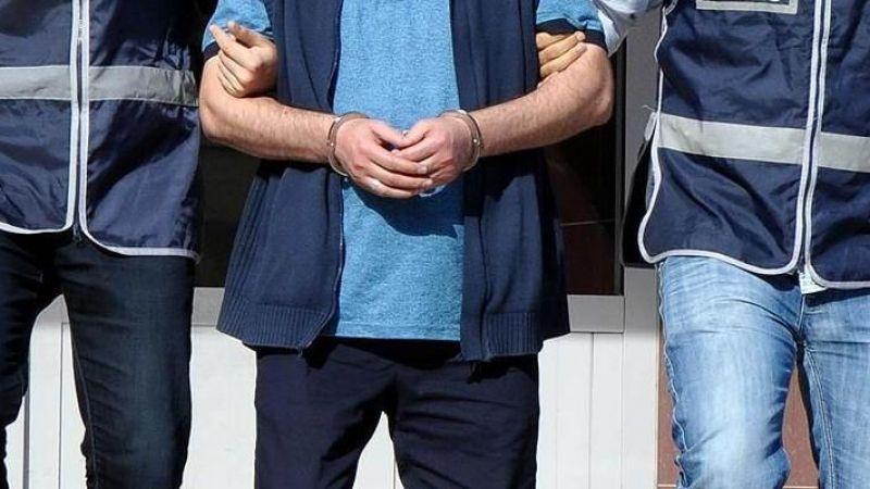 Adıyaman'da PKK terör örgütüne finans sağladığı iddia edilen şüpheli tutuklandı