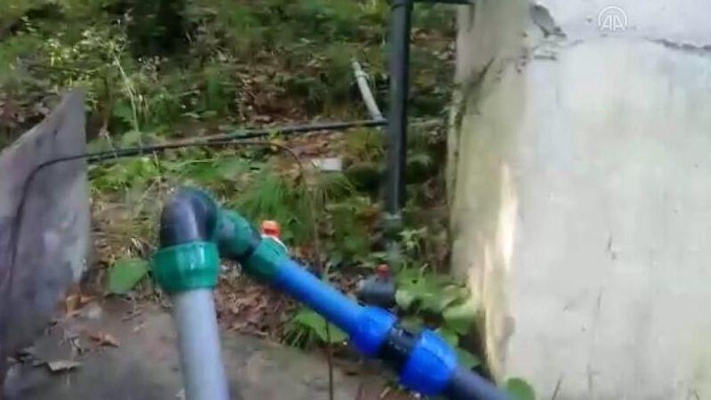 'Hamidiye' diye kuyu suyu sattılar