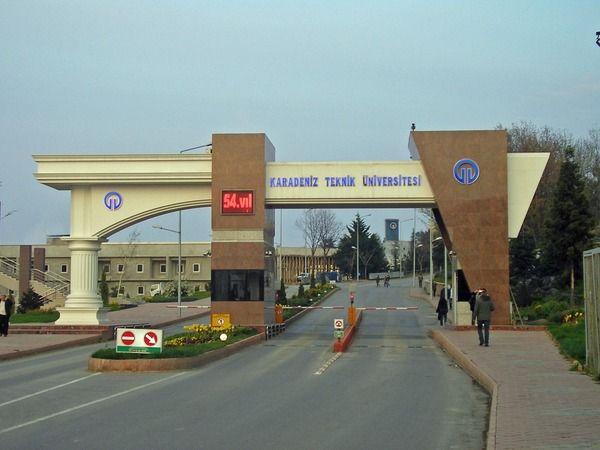 Karadeniz Teknik Üniversitesi 20 Öğretim Üyesi alıyor