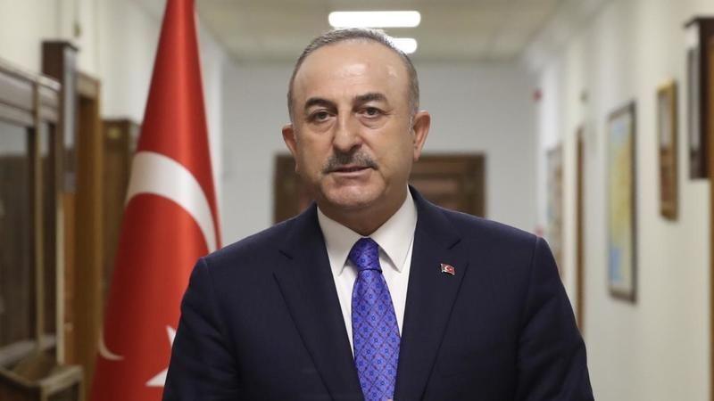 Bakan Çavuşoğlu: Kırım'ın illegal işgalini hiç tanımadık ve tanımayacağız