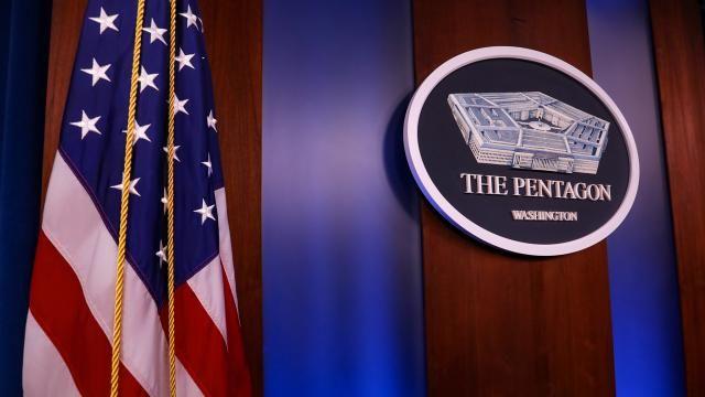 ABD Savunma Bakanlığı: Taliban ile ortak devriye yapmıyoruz, yakın iletişim halindeyiz