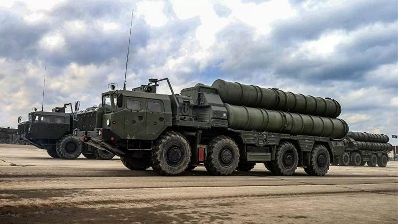 Türkiye'den yeni S-400 anlaşması