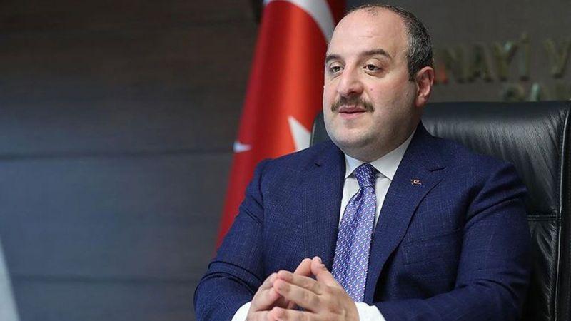 Bakan Varank'tan CHP'li Öztrak'a tepki: Sosyal medya şaklabanlığından öteye gidemez