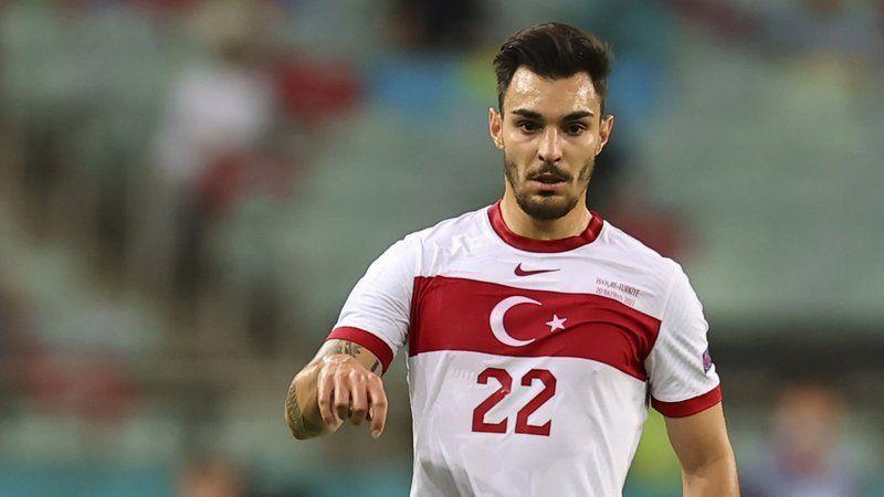 Beşiktaş'ın Kaan Ayhan ısrarı devam ediyor!