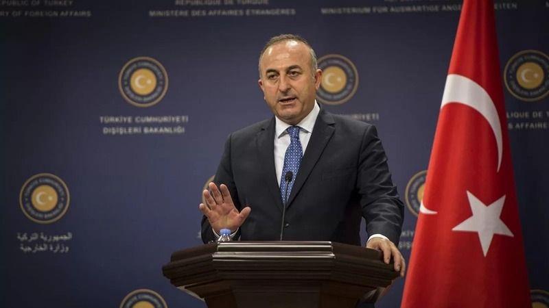 Çavuşoğlu: BBC özür diledi muhalefet sessiz