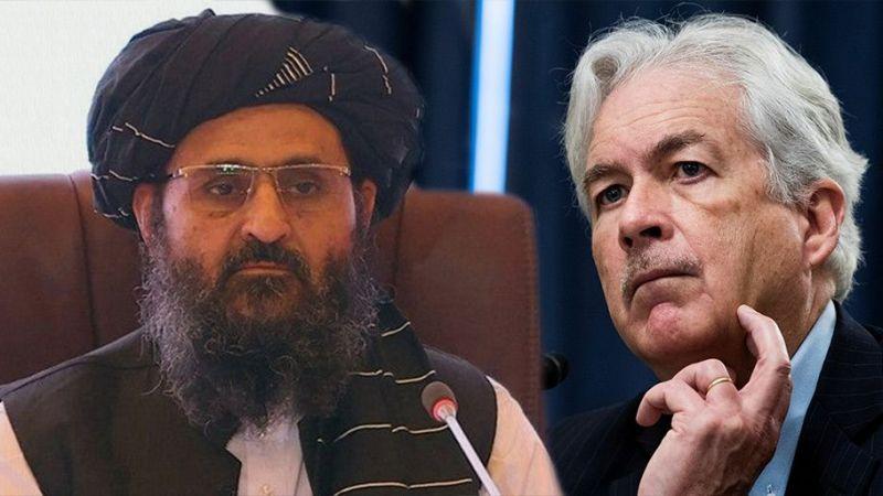 CIA, Taliban'la gizli bir görüşme gerçekleştirdi