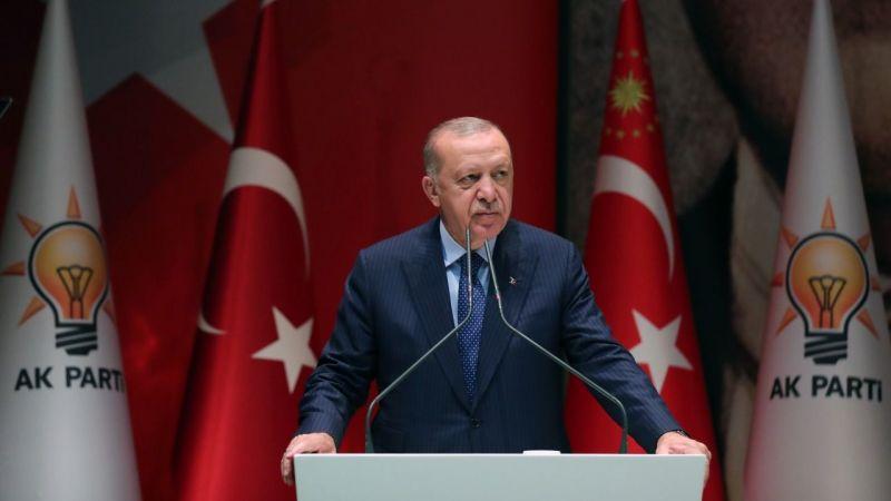 Cumhurbaşkanı Erdoğan: İthamlara en güzel vereceğimiz cevap 19 yılda yaptıklarımızdır