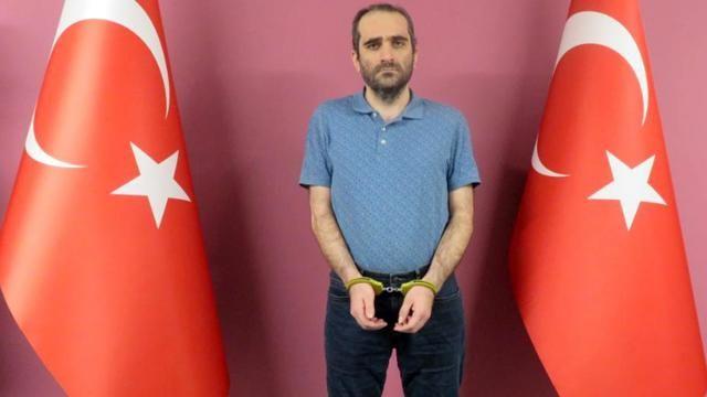 FETÖ elebaşı Gülen'in yeğeni hakim karşısında: 22 yıl 6 aya kadar hapsi isteniyor