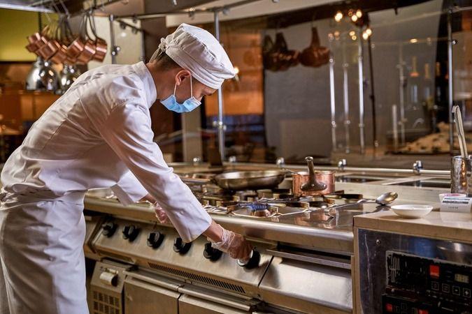 MEB aşçı alımı şartları neler? 2021 MEB aşçı ve yardımcı personel alımı başvuru şartları