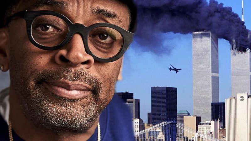 Spike Lee: 11 Eylül saldırı değil kontrollü yıkım!