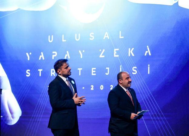 Türkiye'nin yapay zeka stratejisi açıklandı
