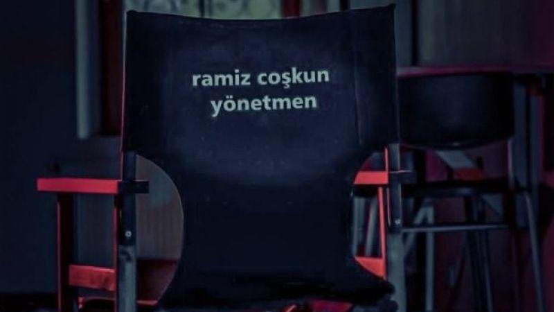 Yönetmen Ramiz Coşkun, Pandemi Dj'i oldu