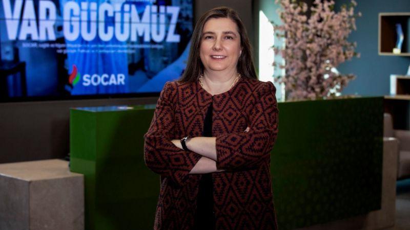 SOCAR Türkiye iş süreçlerinde dijital imza dönemi başladı