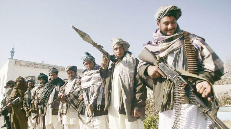 'CIA Taliban'la görüştü'