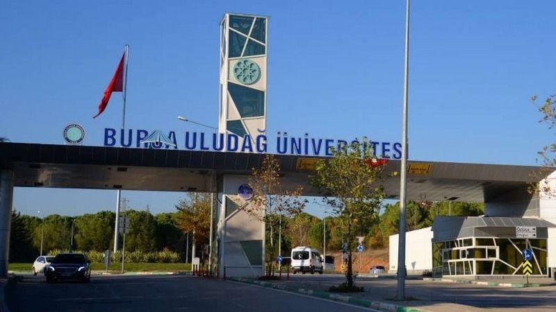 Bursa Uludağ Üniversitesi Öğretim Üyesi alım ilanı