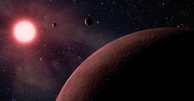 En hızlı asteroidin Güneş etrafındaki turu 133 gün sürüyor