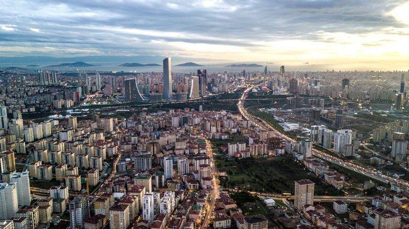 İstanbul'da kiralık ev fiyatları 2'ye katladı