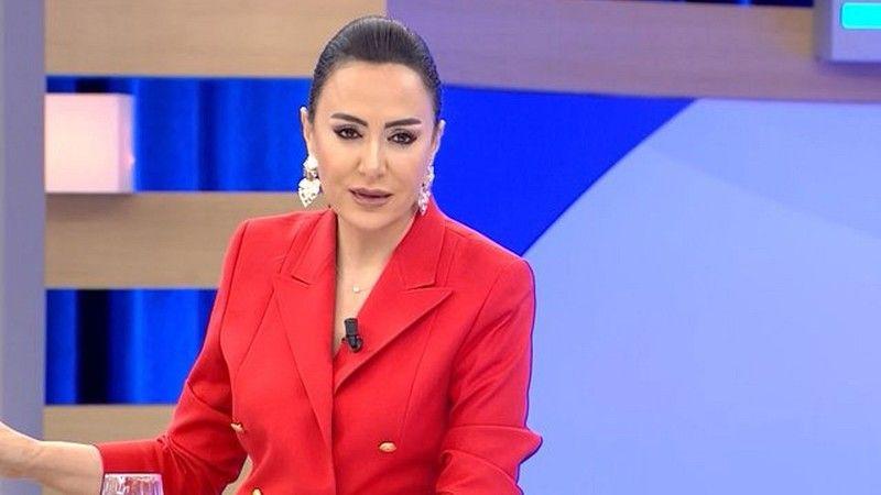 Kürtçe konuşan kadını yayından almıştı | Didem Arslan Yılmaz'dan ilk açıklama: Özür dilerim