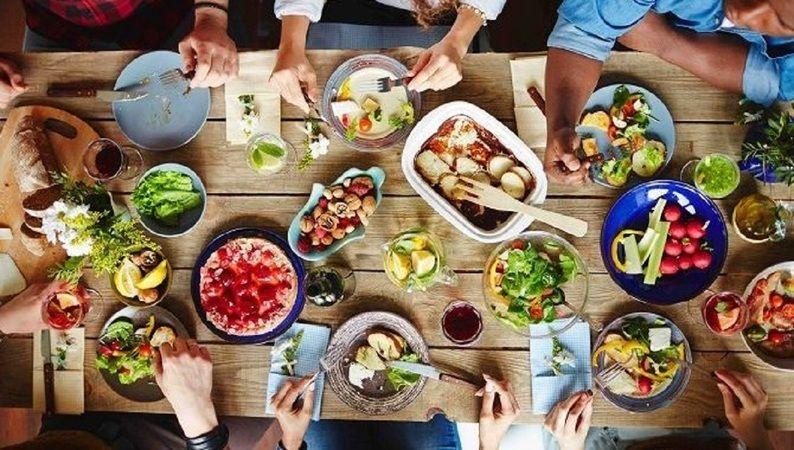 Slow Food nedir? Slow Food globale karşı yöreselin yanında!