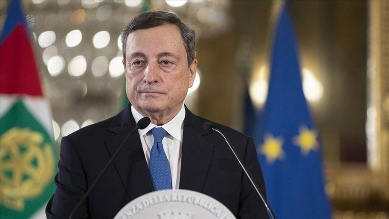İtalya Başbakanı, Afganistan konusunda G20'nin G7'ye yardımcı olacağı görüşünde