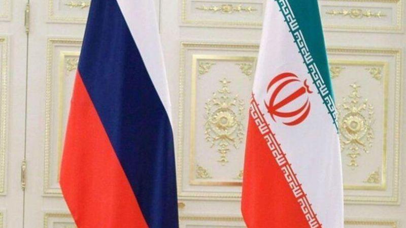 Rusya ve İran Dışişleri Bakanları Afganistan'daki durumu görüştü
