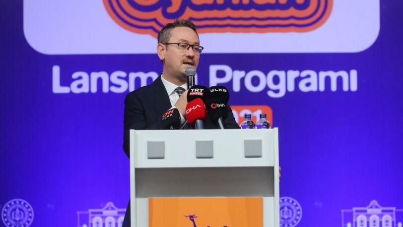 Başakşehir'in gençlik heyecanı İstanbul'u saracak