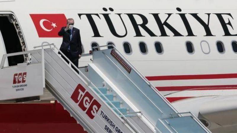 Cumhurbaşkanı Recep Tayyip Erdoğan, Bosna Hersek ile Karadağ'a gidecek