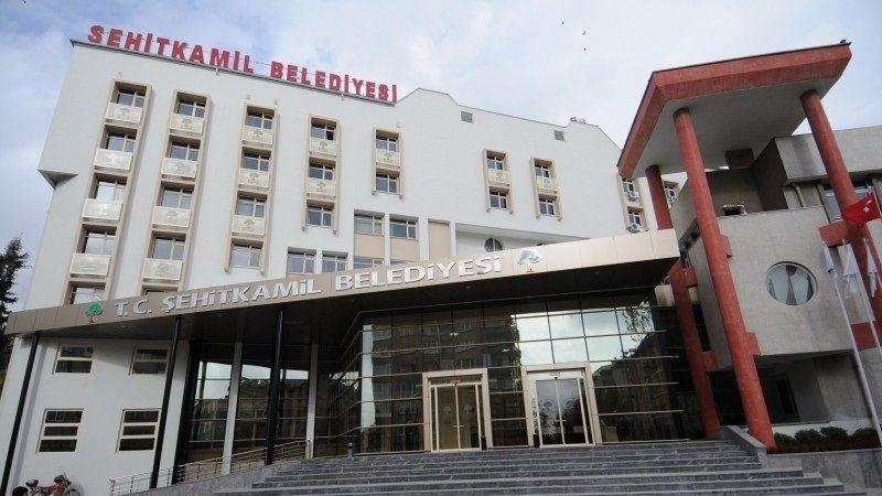 Şehitkamil Belediye Başkanlığı 50 zabıta memuru alacak