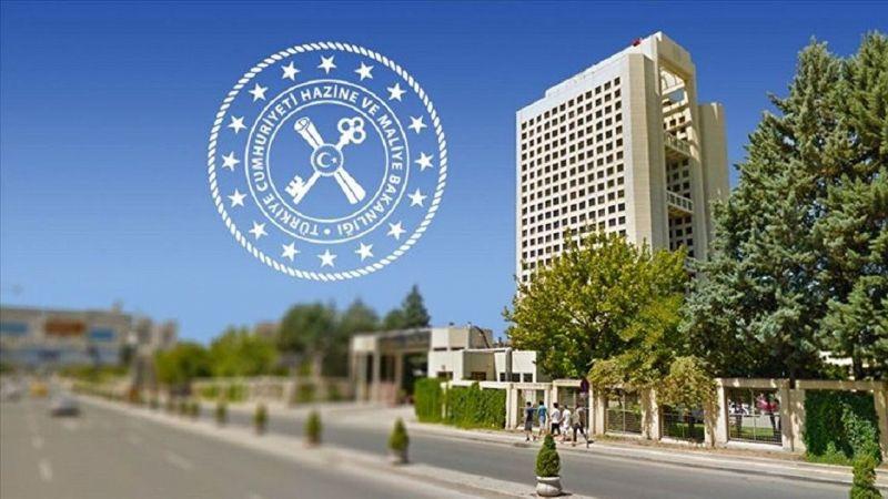 Hazine ve Maliye Bakanlığı: IMF ile bir anlaşma imzalanmadı