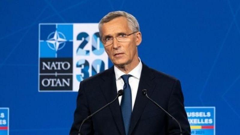 NATO, Kabil'deki patlamayı kınadı